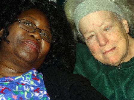2015_01_25 Carolyn Mydell visit_4.jpg