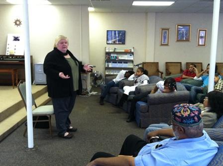 Meeting with Administrators Jan 2012_03.JPG